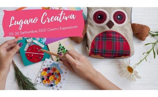 Lugano Creativa 2021