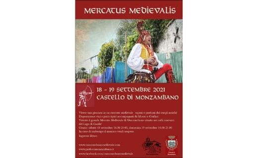 Rievocazione Medievale Monzambano